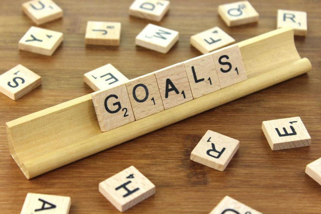 defining your why goals