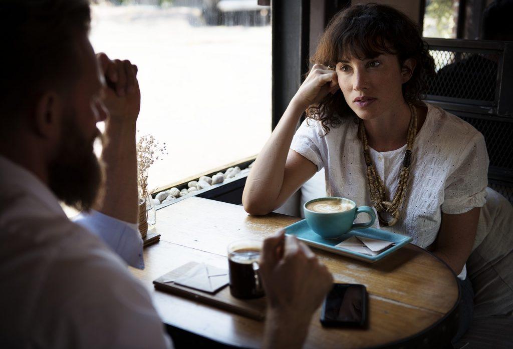 listening to understand being present