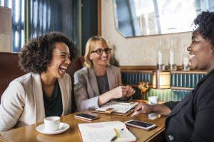 carolyne onkoba creating boundaries valuable conversations