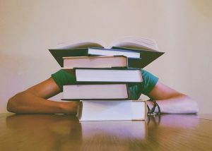 knowing when to stop overwhelmed study work